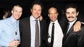 Bengal Tiger opens – Brad Fleischer – Kevin McCollum – Glenn Davis – Arian Moayed