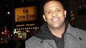 Fallon King  C.C. Sabathia