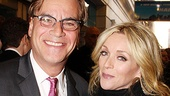 Catch Me If You Can Opening Night  Aaron Sorkin  Jane Krakowski