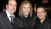 Catch Me If You Can Opening Night  Christopher Ashley  David Bryan  Joe DiPietro