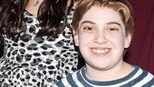 Travolta Addams - Ella Bleu Travolta - Adam Riegler