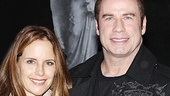 Travolta Addams - Kelly Preston - John Travolta