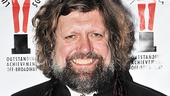 Lucille Lortel Award Nomination Reception – Oskar Eustis