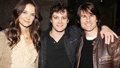 Tom Cruise at American Idiot –Katie Holmes – Van Hughes – Tom Cruise