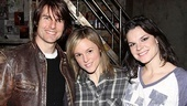 Tom Cruise at American Idiot – Tom Cruise – Libby Winters – Leslie McDonel