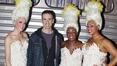 Priscilla Dan Savage  Ashley Spencer  Dan Savage  Anastacia McCleskey  Jacqueline B. Arnold