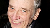 War Horse Opening Night – Austin Pendleton