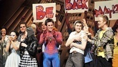 Spiderman Final  cast