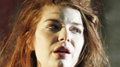 Aimee-Ffion Edwards as Phaedra in Jerusalem.