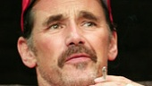 Mark Rylance as Johnny