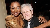 Sister Act Opening Night   Patina Miller  Jerry Zaks