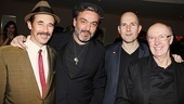 Jerusalem opens – Mark Rylance – Jez Butterworth – Ian Rickson – Alan David