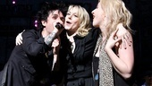 Idiot final  Billie Joe Armstrong  Jeanna de Waal