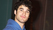 Glee NYC  Darren Criss