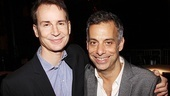 The Normal Heart Opening Night – Geoffrey Nauffts – Joe Mantello