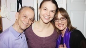 Patti LuPone at Anything Goes  Joel Grey  Patti LuPone  Sutton Foster