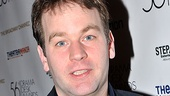 Drama Desk Awards Cocktail Reception  Mike Birbiglia