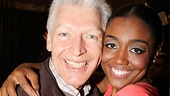 Tony Brunch 2011  Tony Sheldon  Patina Miller