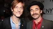 Tony Brunch  Mackenzie Crook  Mark Rylance