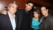 Tony Brunch  Stephan Adly Guirgis  Bobby Cannavale  Elizabeth Rodriguez  Yul Vazquez