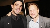 Tony Brunch - Bobby Cannavale - Norbert Leo Butz
