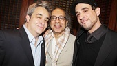 Tony Brunch - Stephen Adly Guirgis - George C. Wolfe - Bobby Cannavale 