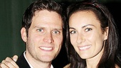 Intelligent Homosexual's Guide Opening Night – Steven Pasquale – Laura Benanti