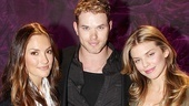 Kellan Lutz Love Loss – Minka Kelly – Kellan Lutz – AnnaLynne McCord