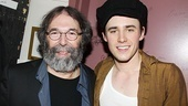 Spider-man returns  Michael Cohl  Reeve Carney