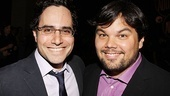 2011 Audience Choice Awards – Rajiv Joseph – Robert Lopez
