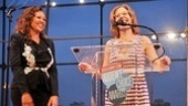 2011 Audience Choice Awards Ceremony – Vanessa Williams – Jackie Hoffman