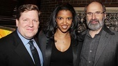 Drama Critics Circle Awards – David Lindsay-Abaire - Reneé Elise Goldsberry – Daniel Sullivan