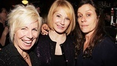 Drama Critics Circle Awards – tktkt – Ellen Barkin – Frances McDormand