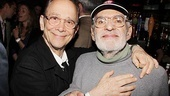 Drama Critics Circle Awards – Joel Grey – Larry Kramer