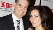 MTC 2011 Spring Gala  Curt Bouril  Laura Benanti