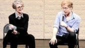 The Big Bang Theory and More at The Normal Heart – Cynthia O'Neal – Anthony Rapp