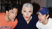 Priscilla 100 -Will Swenson - Tony Sheldon - Nick Adams