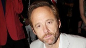 John Benjamin Hickey makes his portrait official by adding his John Hancock. 