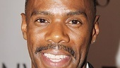 2011 Tony Awards Red Carpet  Colman Domingo