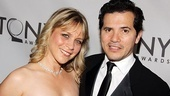 2011 Tony Awards Red Carpet – John Leguizamo - Justine