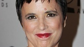 2011 Tony Awards Red Carpet – Eve Ensler