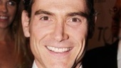 Best Featured Actor nominee Billy Crudup of Arcadia.