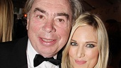 2011 Tony Awards Red Carpet – Andrew Lloyd Webber - daughter Imogen