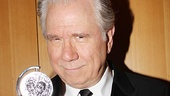 John Larroquette shows us his Best Featured Actor Tony for How to Succeed in Business Without Really Trying.