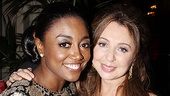 Tony Ball &#39;11 - Patina Miller - Donna Murphy