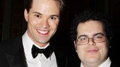 Tony Ball &#39;11 - Andrew Rannells - Josh Gad