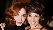 Tony Ball &#39;11 - Christina Hendricks - Chryssie Whitehead3