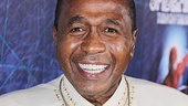 Spider-Man opening  Ben Vereen