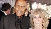 Spider-Man opening  Harry Belafonte  Julie Robinson