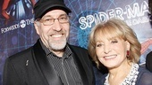 Spider-Man opening – Phillip William McKinley – Barbra Walters